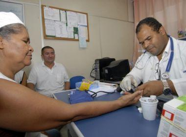 Ministério da Saúde flexibiliza normas para contratação de médicos no serviço público