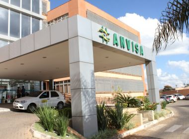 Após possível agente cancerígeno, ANVISA suspende importação de insumo contra úlcera