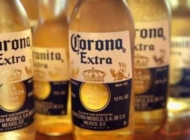 EUA registram crescimento de 1.000% nas buscas por 'vírus da cerveja corona'