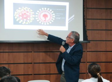 Fundação José Silveira realiza evento científico para discutir panorama atual do Coronavírus
