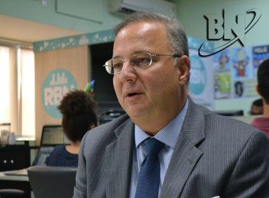 Caso de coronavírus em bebê de Itabuna está descartado, diz Fábio Vilas-Boas