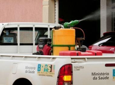 Doenças virais: Dengue tem alta no Brasil em 2020