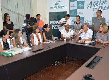 Coronavírus: Prefeitura de Feira orienta pessoas que tiveram contato com infectados