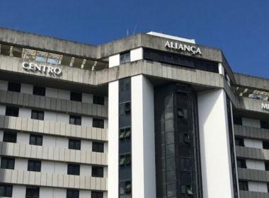 Bahia registra segunda morte por coronavírus; vítima estava internada no Aliança