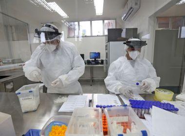 Bahia registra recorde e tem 36 mortes por coronavírus em 24h