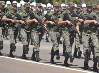 Equipamentos militares são adaptados para detectar pessoas com suspeita de Covid-19