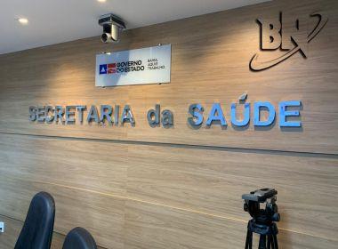 Bahia registra 362 casos em 24h e 18 novas mortes por coronavírus, aponta Sesab