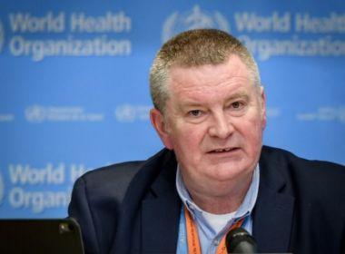 Após polêmica, diretor da OMS diz que transmissão de assintomáticos segue ocorrendo