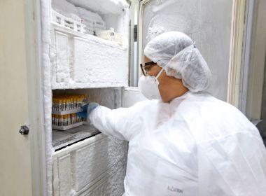 Bahia registra novos 2.131 casos de Covid-19 e 41 mortes pela doença