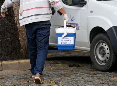 Bahia chega a 79.349 infectados e 1.947 mortes pela Covid