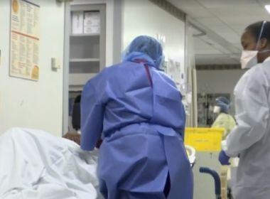 Brasil supera 80 mil mortos por Covid-19 nesta segunda-feira