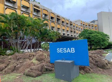 Em dia com e-SUS instável, Bahia tem 3.552 novos casos e 45 mortes por Covid-19