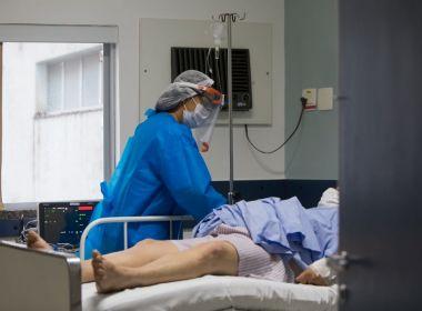 Bahia ultrapassa marca de 4 mil mortos pelo coronavírus