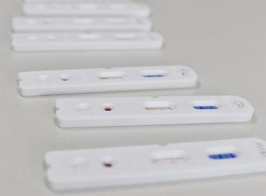 OMS vai disponibilizar 120 milhões de testes rápidos de Covid-19 para 133 países