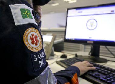 Mulher passou cerca de 40 mil trotes para o Samu em três anos, diz equipe