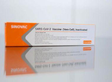 Anvisa libera retomada de testes da Coronavac