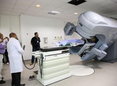 Levantamento identifica redução nos serviços de radioterapia na pandemia