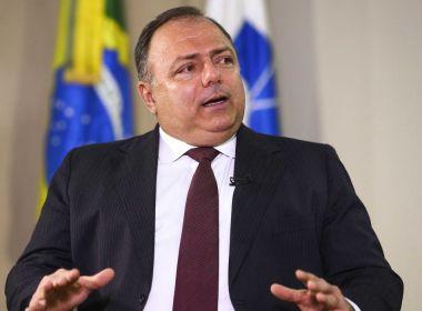 Pazuello diz que estados receberão vacina contra Covid-19 simultaneamente