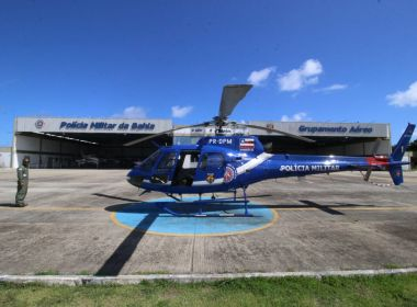 Sede do Graer abrigará vacinas na Bahia; distribuição será feita com aeronaves