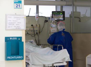 Bahia notifica 38 novas mortes por Covid-19 pelo segundo dia consecutivo