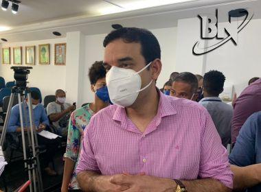 Após identificação de casos da variante do AM em Salvador, prefeitura 'se prepara para o pior'
