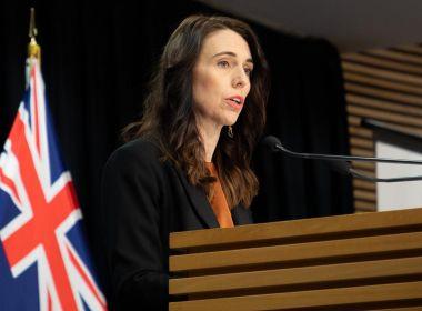 Nova Zelândia decreta 'lockdown' na maior cidade do país após 3 novos casos de Covid-19