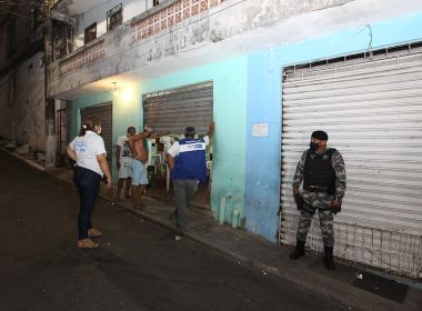 Medidas restritivas frearam crescimento de casos da Covid-Gov/BA19 na Bahia, diz Rui Costa