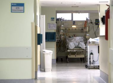 Quatro hospitais de Salvador atingem 100% de ocupação nas UTIs Covid