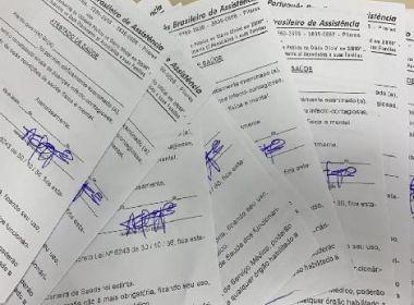Médico do RJ é preso por vender atestado de comorbidade por R$ 20 para vacinação