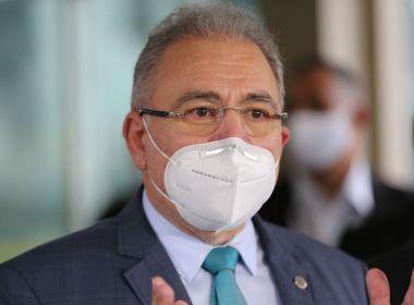 Saúde admite risco de colapso no Nordeste e anuncia envio de 5,1 mil aparelhos de oxigênio