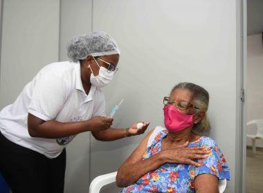 Ministério da Saúde analisa viabilidade de 3ª dose; idosos receberão reforço primeiro