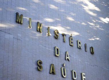 Ministério da Saúde cobrou atuação 'urgente' do Itamaraty para conseguir cloroquina