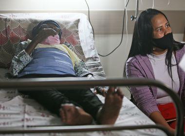 Após mais de um ano suspensas, Bahia autoriza visitas a pacientes não Covid-19 em hospitais